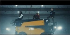 Video: Cashmere Cat, Major Lazer & Tory Lanez – Miss You